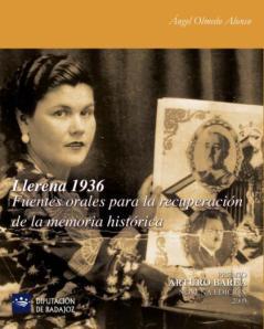 Llerena 1936