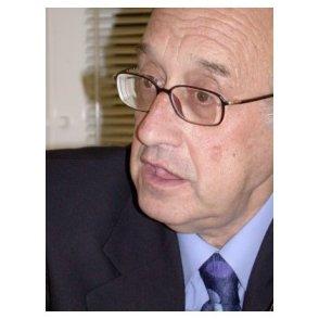 Tomás Calvo Buezas