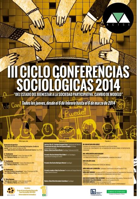 iii viclo conferencias acise
